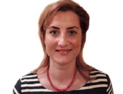 Mădălina Matache, our Psychologist