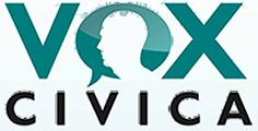 Vox Civica Logo